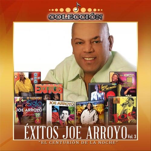 Colección Éxitos Joe Arroyo (Vol. 3) de Joe Arroyo