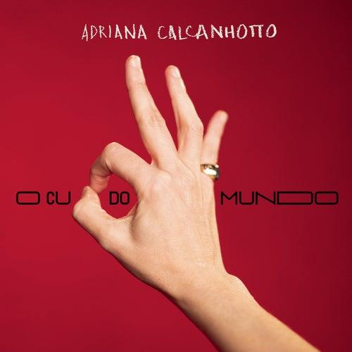 O Cu do Mundo de Adriana Calcanhotto
