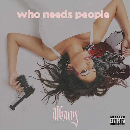 Who Needs People by Albany