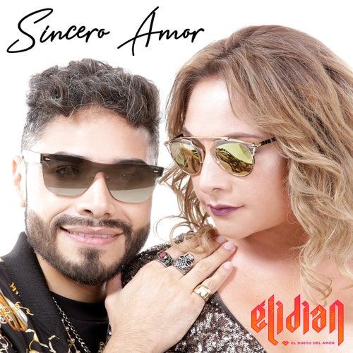 Sincero Amor by Elidian