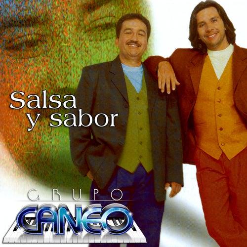Salsa y Sabor de Grupo Caneo
