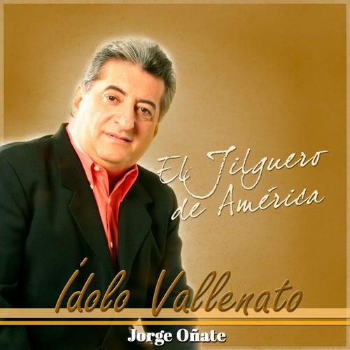 El Jilguero de América: Ídolo Vallenato de Jorge Oñate