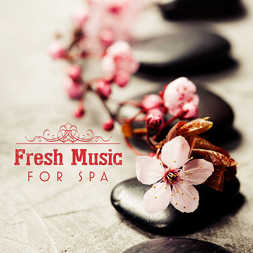 Fresh Music for Spa by Relaxation and Dreams Spa