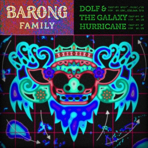 Hurricane by Dolf