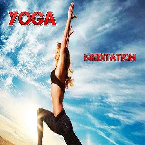 Meditation de Yoga