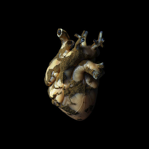 Uranium Heart by Highasakite