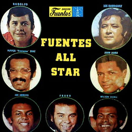 Fuentes All Stars III de Various Artists