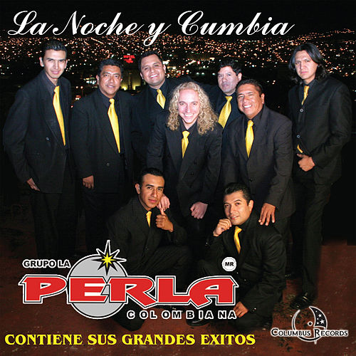 La Noche y Cumbia de La Perla Colombiana