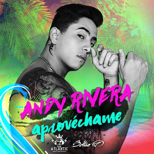 Aprovéchame de Andy Rivera