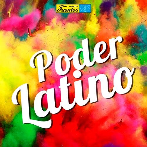 Poder Latino de Various Artists