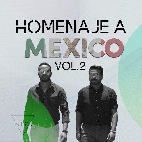 Homenaje a Mexico, Vol. 2 de NG2