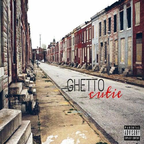 Ghetto Cutie by Cristian Tyler