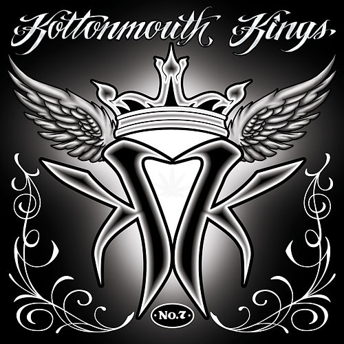 Kottonmouth Kings No. 7 by Kottonmouth Kings