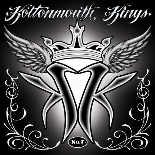 Kottonmouth Kings No. 7 de Kottonmouth Kings
