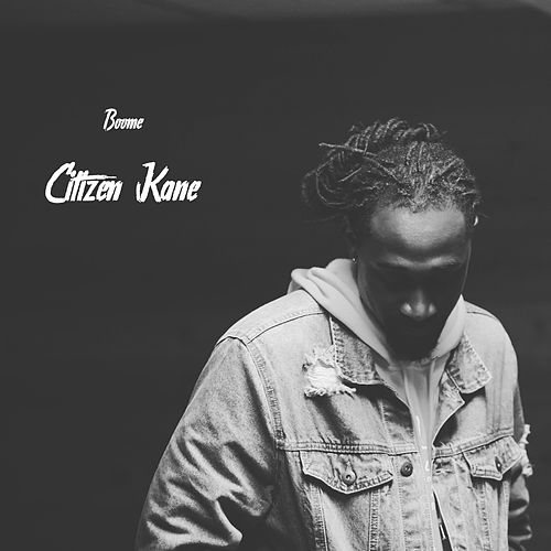 Citizen Kane by Boome
