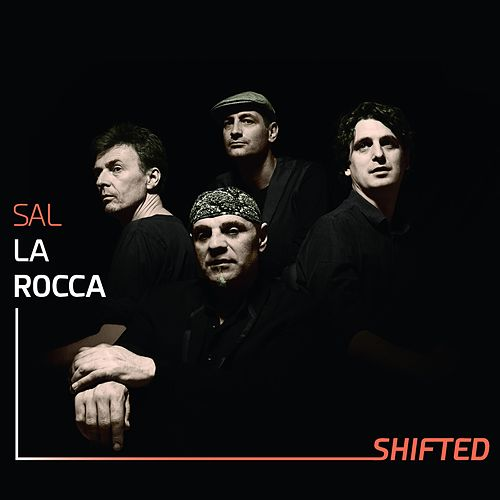 Shifted by Sal La Rocca