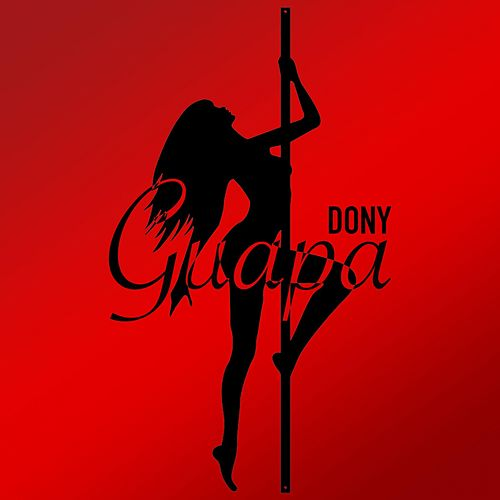 Guapa by Dony