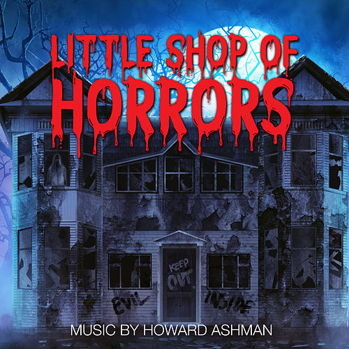 Little Shop of Horrors by West End Orchestra & Singers