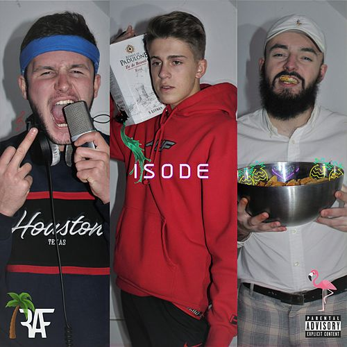 Isode by Raf