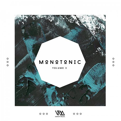 Monotonic Issue 3 by Various Artists