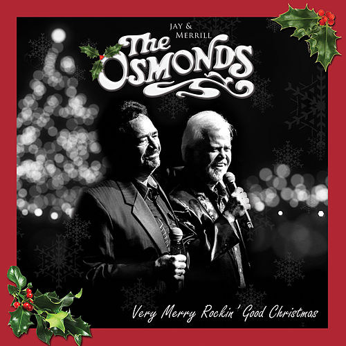 Very Merry Rockin' Good Christmas de The Osmonds