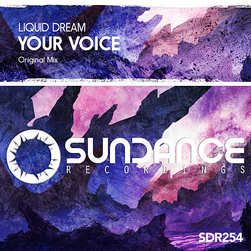 Your Voice by Liquid Dream
