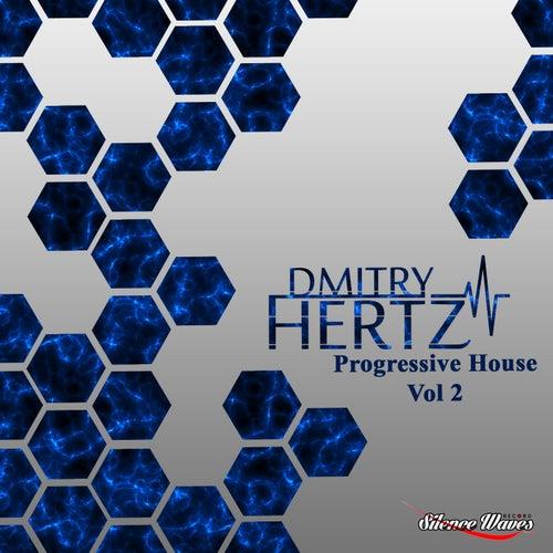 Progressive House, Vol. 2 - Single de Dmitry Hertz