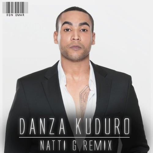 Danza Kuduro (Natti G Remix) de Don Omar
