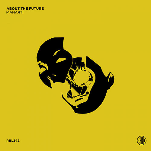 About The Future - Single de Maharti