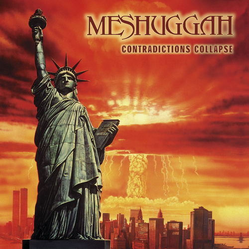 Contradictions Collapse - Reloaded by Meshuggah