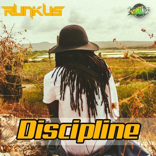 Discipline by Runkus