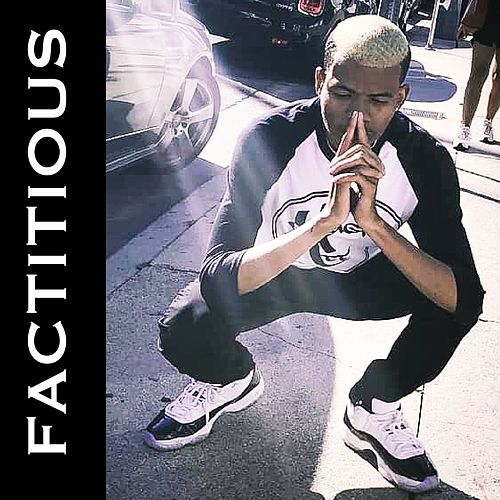 Factitious by Hugh Lee