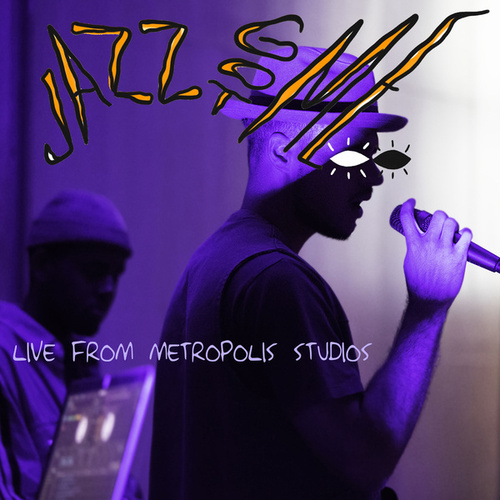 Jazz Got Me (Live from Metropolis Studios) by Louis VI