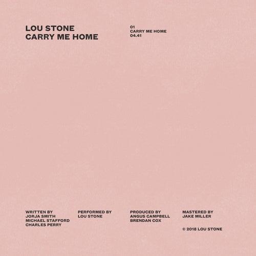 Carry Me Home de Lou Stone