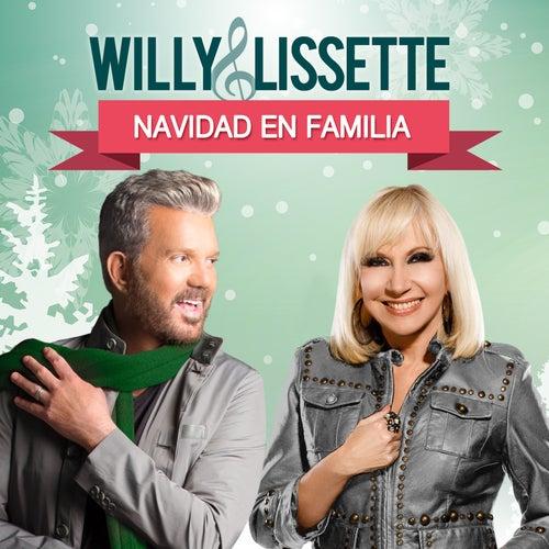 Navidad En Familia de Willy Chirino