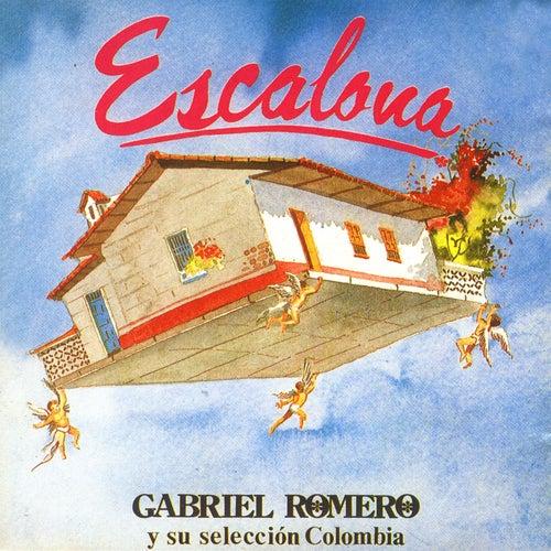 Escalona de Gabriel Romero
