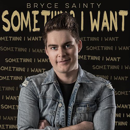 Something I Want by Bryce Sainty