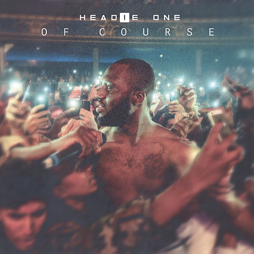 Of Course de Headie One