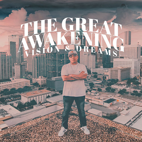 The Great Awakening Vision & Dreams von AZ