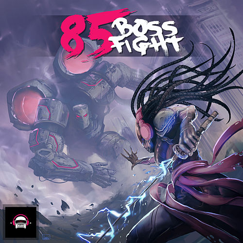 85 Boss Fight by Various Artists