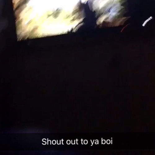 Shout out to ya boi/ im done by Grey Wall