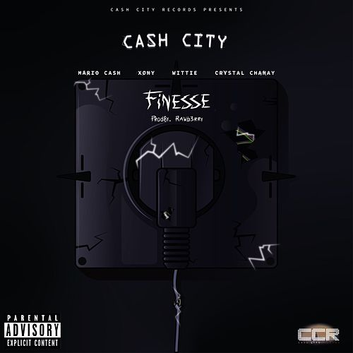 Finesse by Cashcity