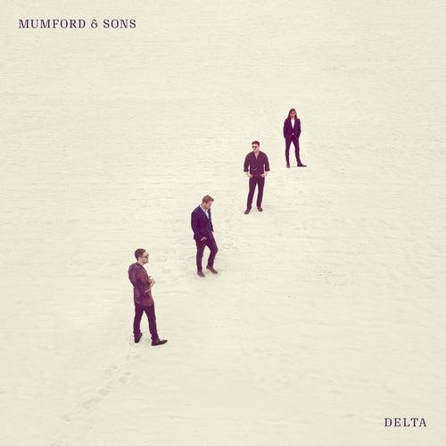 Delta de Mumford & Sons