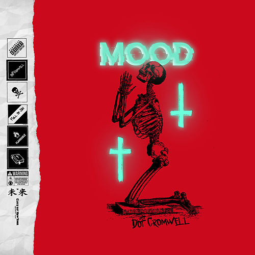 Mood by Dot Cromwell