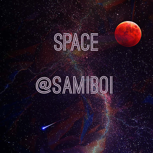 Space by Samiboi