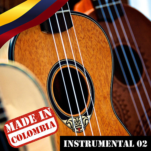 Made In Colombia / Instrumental / 2 de Various Artists