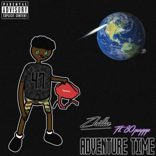 Adventure Time de Zhillin