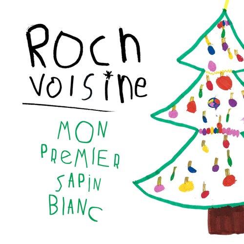 Mon premier sapin blanc by Roch Voisine