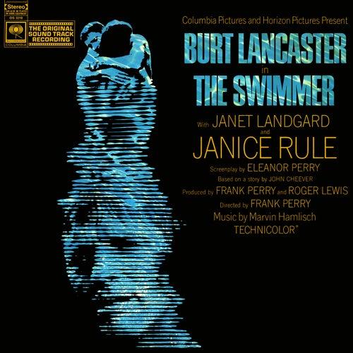 The Swimmer von Marvin Hamlisch
