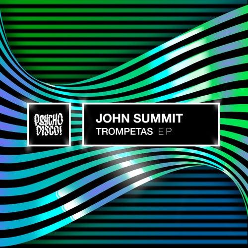 Trompetas (Radio Edit) de John Summit